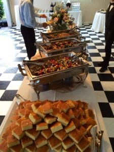 Wedding and Event Catering and Planning Frederick MD