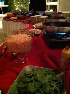 Catering Menus Frederick MD