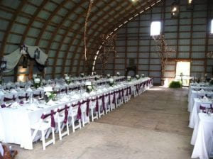 Private Barn in Chambersburg