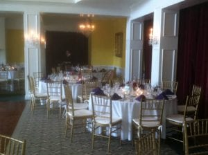Reception - Customized Catering Frederick MD