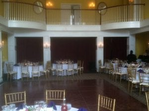 Rose Hill Manor Reception