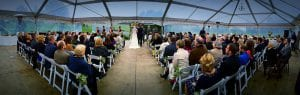 Tent Ceremony - Food Catering Frederick MD