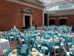 Wedding Reception - Customized Catering Frederick MD