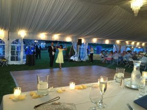 Wedding Reception - Wedding Catering MD