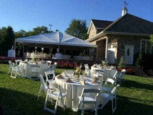 Wedding Reception - Celebrations Catering Frederick MD