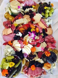 Charcuterie - Luncheon Catering Frederick MD