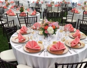 Corporate, Wedding, Brunch, Event Catering and Tastings- Frederick MD