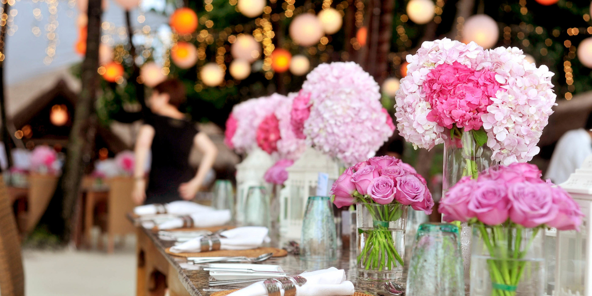 Our 10 Favorite Wedding Themes On Pinterest Celebrations Catering